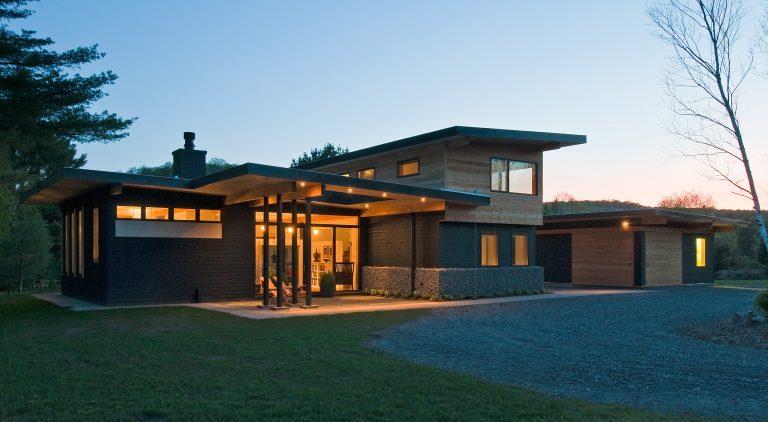 Huntsville House